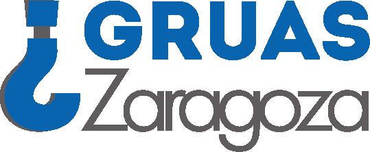 Grúas Zaragoza